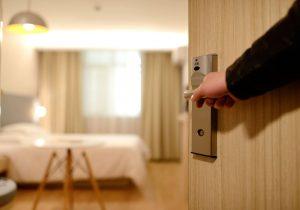 hemsida till hotell